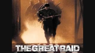 Trevor Rabin - Closing Titles ( The Great Raid Soundtrack)