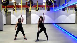 CAN'T DANCE, MEGHAN TRAINOR, CARDIO DANCE Video