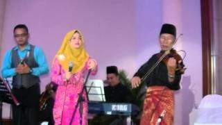 Keroncong Kemayoran oleh Jamilah Abu Bakar