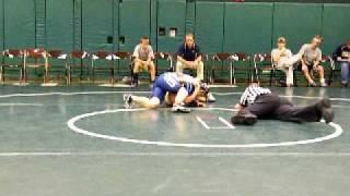 152 Roberto Rosales vs Casey Seibert (Fulton)