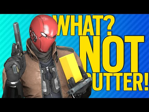 WHAT? NOT BUTTER! | World of Tanks