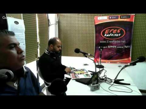Ya comienza @SportRD por www.eresradio.net desde #Venezuela