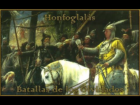 Age Of Empires II HD - The Forgotten - Batallas de los Olvidados - Honfoglalás