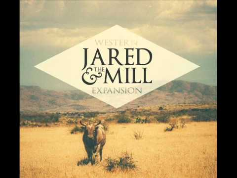 Breathe Me In- Jared and the Mill (lyrics)