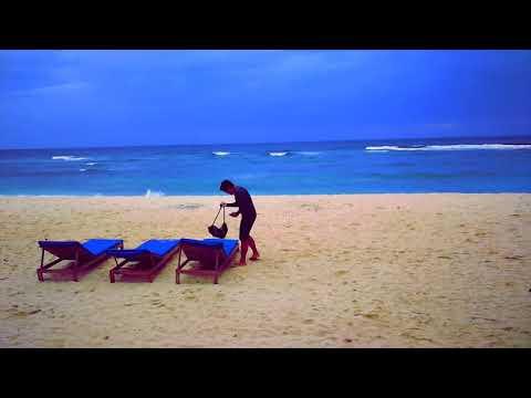 Hinugtan Beach, Malay, Aklan