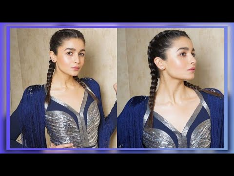 easy-alia-bhatt-hairstyle-||-easy-hairstyle-for-teenage-grils-||-brided-pigitails-||-new-hairstyles