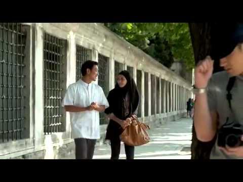 Kupinang Kau dengan Bismillah -  di SCTV (versi 5 menit)