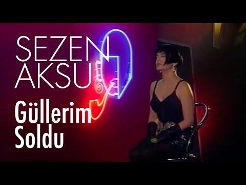 Sezen Aksu - Güllerim Soldu (Sezen Aksu Show)