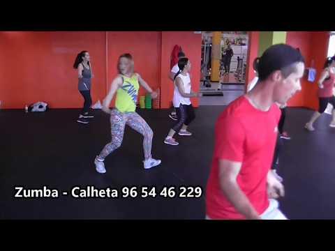 Zumba Gym Calheta - Ilha da Madeira
