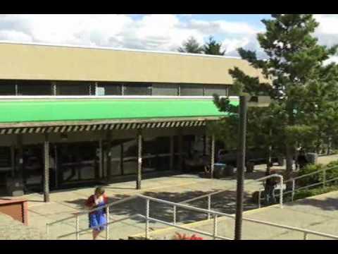 Vancouver Island University movie11