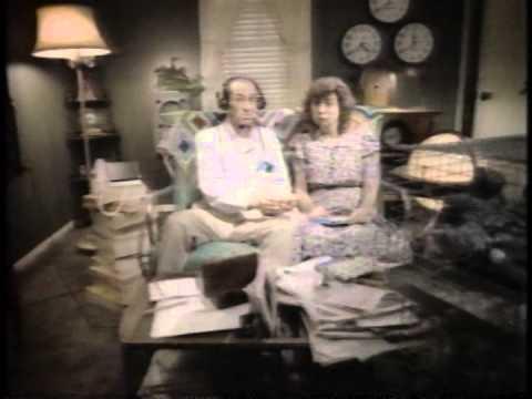 NBC Commercials (WDAF-TV) - February 1984