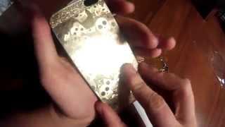 Защитные стекла на Iphone 5/5s(, 2015-10-18T17:03:01.000Z)