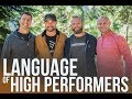 The Language of High Performing Athletes and Coaches - Barbell Shrugged #428