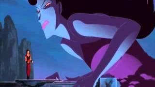 [Dreamworks]Симбад легенда 7 морей