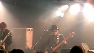 JUNK FUNK PUNK - Sparks Devil -
