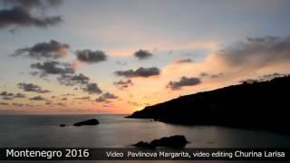 Монтенегро (Черногория). Таймлапс. #Путешествия(Монтенегро- второе название Черногории. Если Вам нравится смотреть на быстро плывущие облака (техника тайм..., 2016-08-16T14:18:55.000Z)