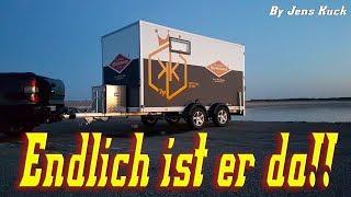 Mein Sportcaravan ist da! - Jens Kuck