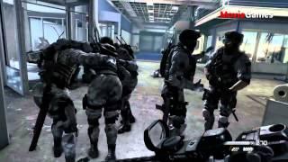 Call of Duty Ghosts Película Completa Español