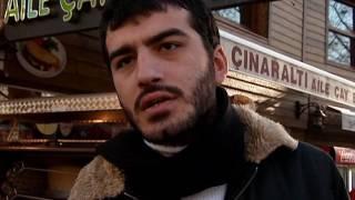 """Kısa Film """"ZAHİR"""""""