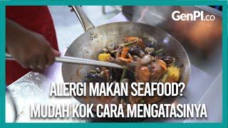 Alergi Makanan Ini Sering Terjadi, Kenali Gejalanya!.