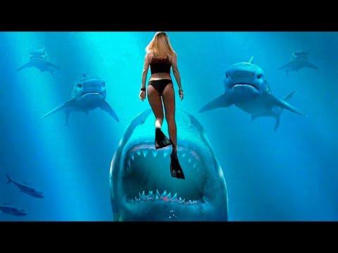 DEEP BLUE SEA 2 (Full online español)