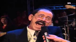 Scatman John RARE INTERVIEW PERFORMANCE