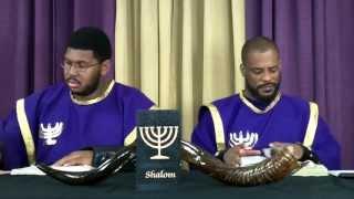 The Israelites: Daniel 7th Chapter Part 1