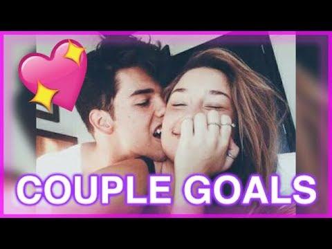Cute Couple Goals (Relationship Goals) 2019