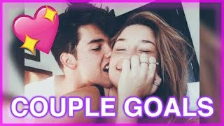 Cute Couple Goals (Relationship Goals) 2019