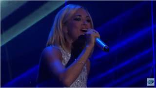 Carrie Underwood Closing Guest Star on Idol Fairwell Final Awesome! |