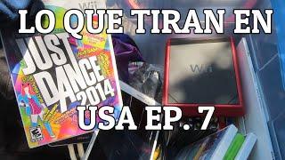 LO QUE TIRAN EN USA EP. 7