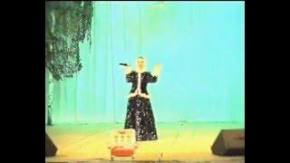 видео Анна Георгиевна – Виртуозы