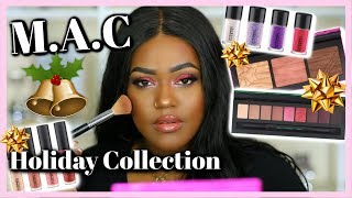 Best of MAC HOLIDAY COLLECTION 2018 | Shiny Pretty Things