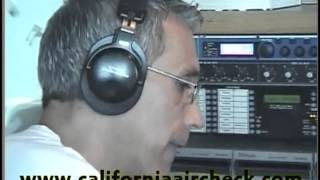 WOCL Orlando Sunny 105.9 Domino 2011 California Aircheck Video