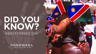Did You Know - Namibian Independence Day