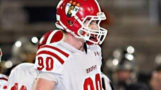 Connor Murphy Highlights - Brophy College Prep (AZ)