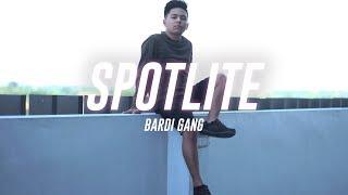Bodak Yellow - Bartier Cardi #BARDIGANG | Brandon Choreography