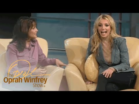 How Britney Spears' Mom Knew Her Daughter Would Be Famous | The Oprah Winfrey Show | OWN