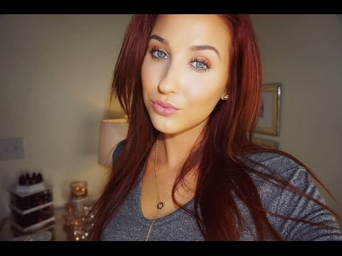 my-drugstore-foundation-routine-|-jaclyn-hill