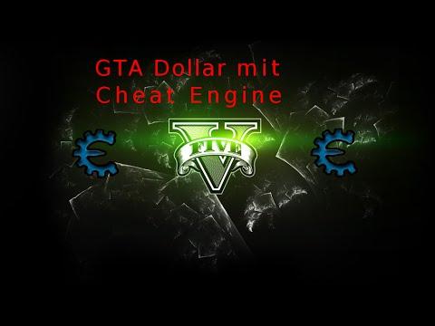 Gta 5 Geld Cheaten