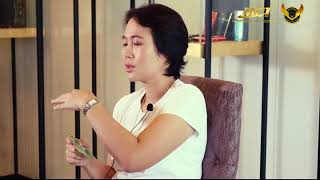 Simak video berikut untuk mengetahui informasi tentang Magdalena Melawan Kanker Payudara Stadium Emp.