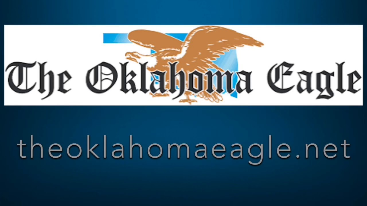"""The Oklahoma Eagle 
