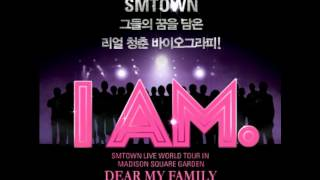 I AM OST - DEAR MY FAMILY (RINGTONE+DL)