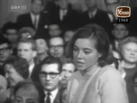 "Podiumsdiskussion Wiener Staatsoper 1968 - ""Stehplatzbeschimpfung"""