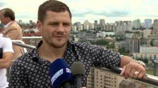 Денис Беринчик хочет проводить больше боев