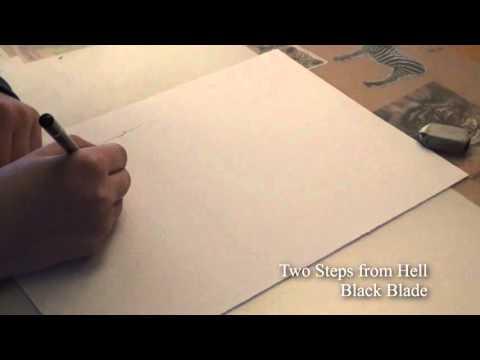 Pferd zeichnen