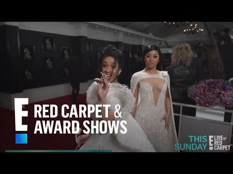 Who's Your Date for This Sunday's Grammys? | E! Red Carpet & Award Shows Mp3
