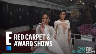 Baixar Who's Your Date for This Sunday's Grammys? | E! Red Carpet & Award Shows