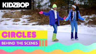 KIDZ BOP Kids - Circles (Official Music Video) [KIDZ BOP Party Playlist!]