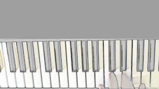 عزف اورج اغنية سميره سعيد: ال جاني بعد يومين